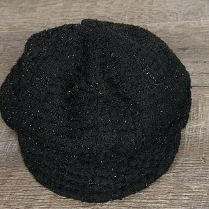 Scala news boy hat